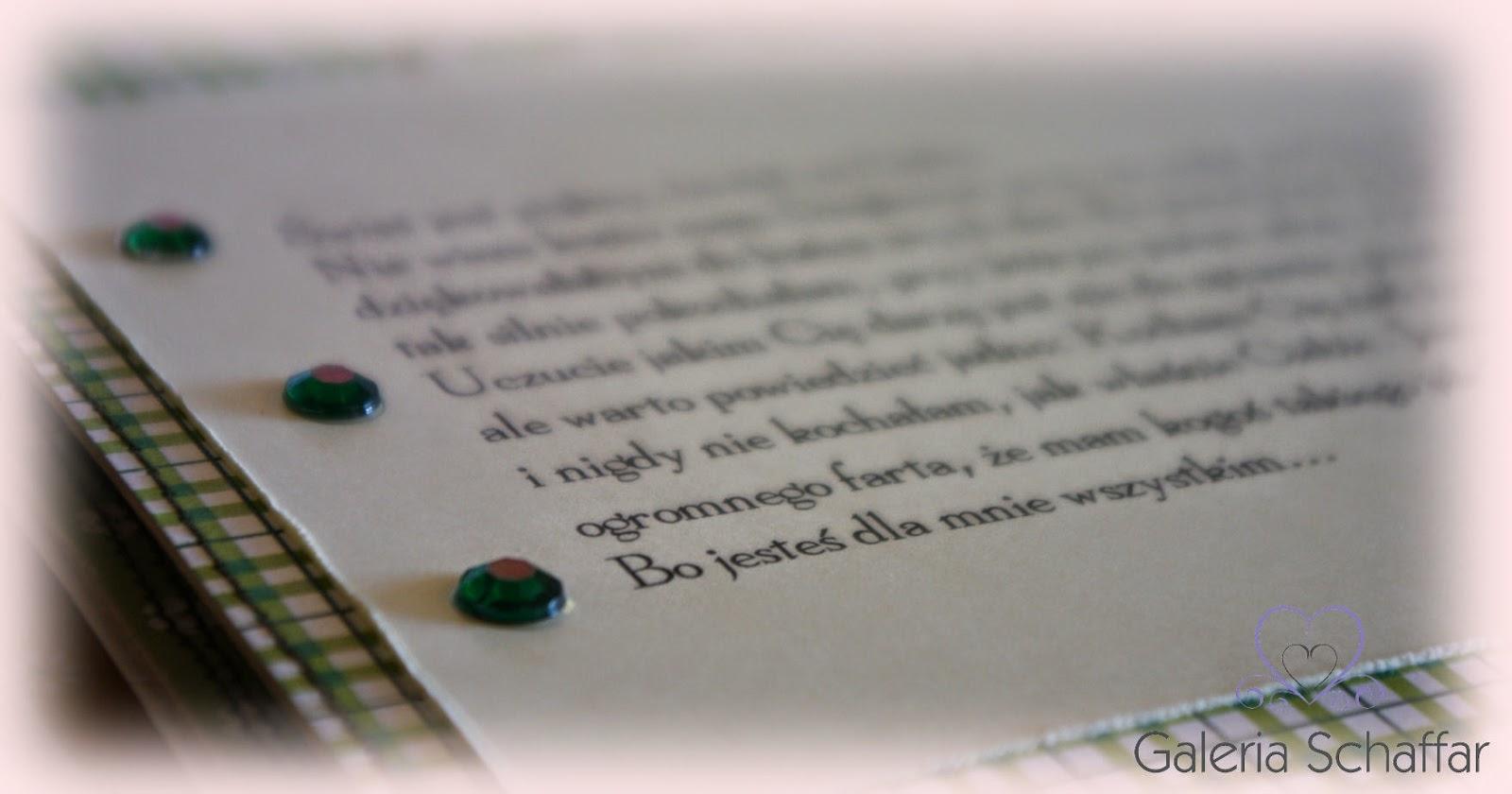 pomysł na prezent dla chłopaka narzeczonego albumik pamiętnik