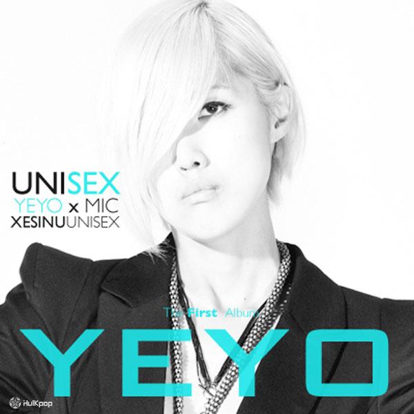 Yeyo – Unisex Yeyo x Mic (ITUNES MATCH AAC M4A)