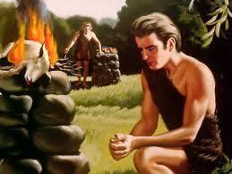 Porque Deus aceitou a oferta de Abel e rejeitou a de Caim.