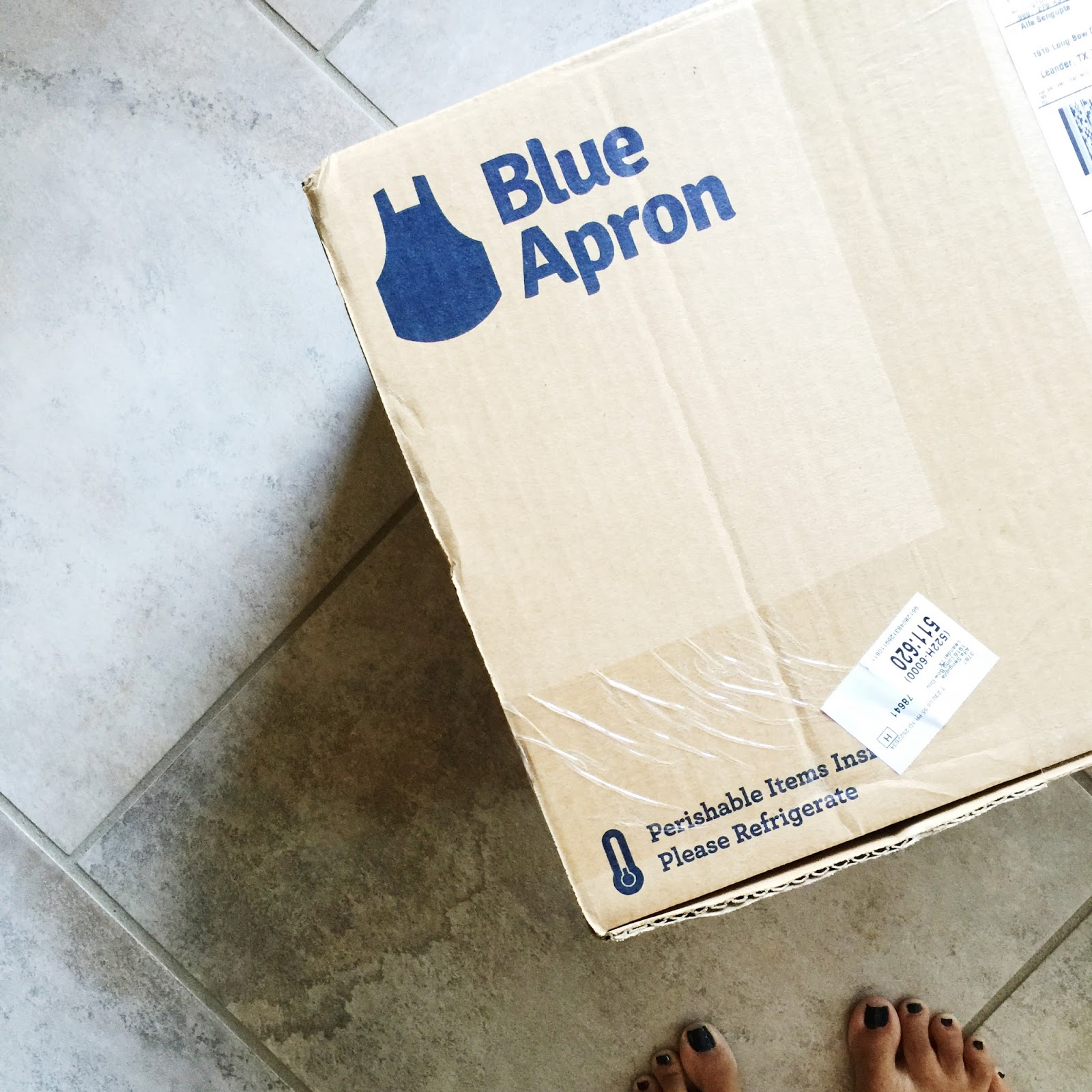 Blue apron worth it - I Have To Give It To Them For Their Organizational Skills For Sure I M Type A So I Loved It