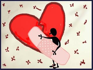 Memburu Cinta Sejati Setelah Pernah Mengalami Patah Hati