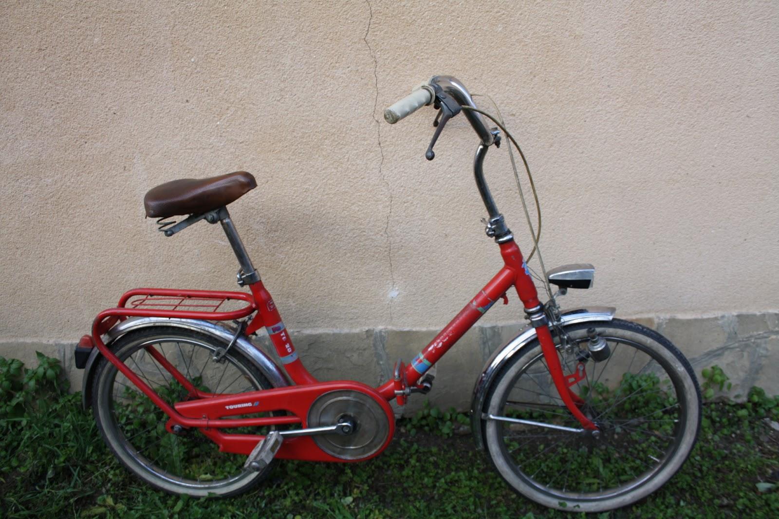 La bici nella storia touring bianchi tipo graziella for Graziella sport