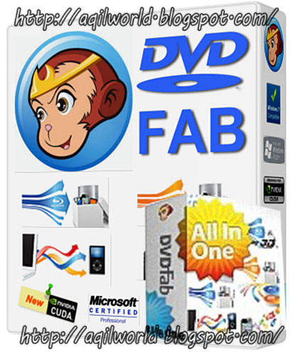 Free download DVDFab 8.2.2.7 Final