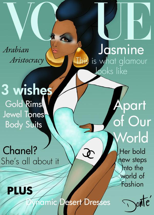 vogue-cover-disney-princesses-dante-tyler-aladdin-jasmine.jpeg (600×837)