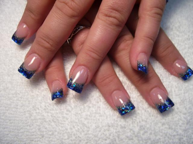 Most Popular Acrylic Nail Art Reviewed by angop ombo on Thursday ...
