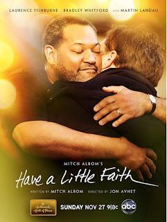 Ver Hallmark Hall of Fame: Have a Little Faith Online