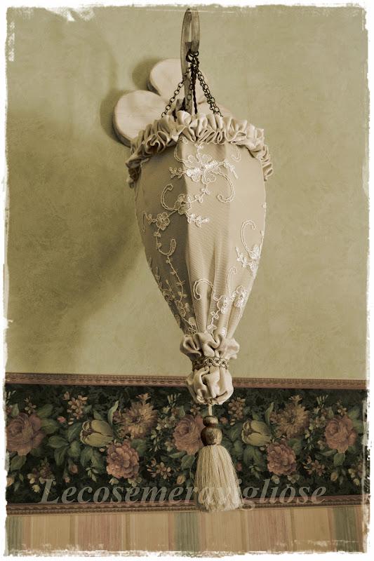 lecosemeravigliose Shabby e country chic passions: lampade ...