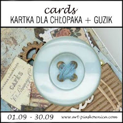 CARDS - kartka dla chłopaka