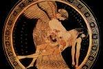 ΤΡΑΓΟΥΔΙΑ ΤΗΣ ΝΕΣΤΑΝΗΣ, «Τοῦ Νάσου» (Στὴν ἄκρη ἄκρη πήγαινα)