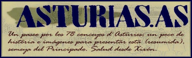 ΑSTURlAS.AS