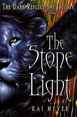 The Stone Light: (Dark Reflections Trilogy: Book 2)