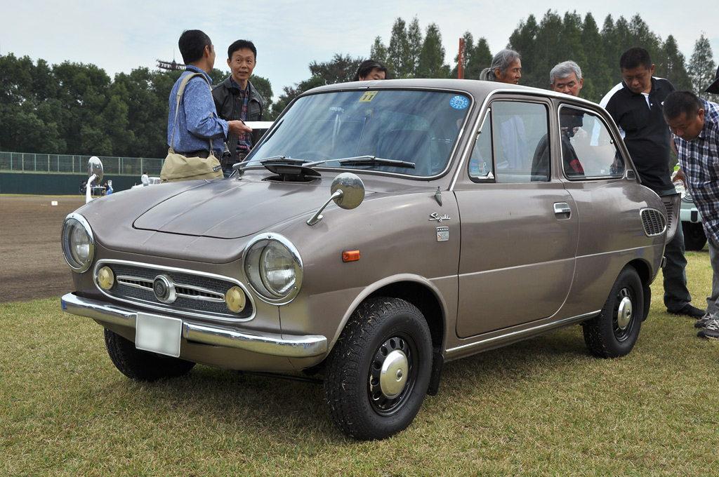 Suzuki Fronte, oldschool, small cars, classic, rare
