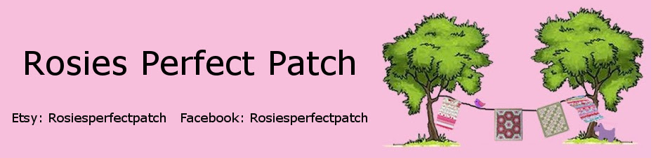 Rosie's Perfect Patch