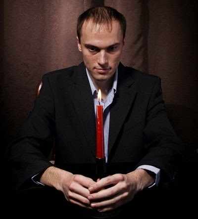 Иерофант Радимир шарлатан