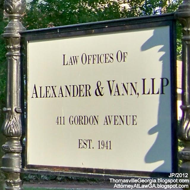 ATTORNEY At Law PC.PA.Lawyer GA.FL.AL.Bankruptcy Divorce ...