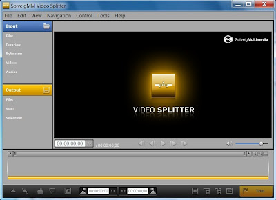 SolveigMM video splitter 3