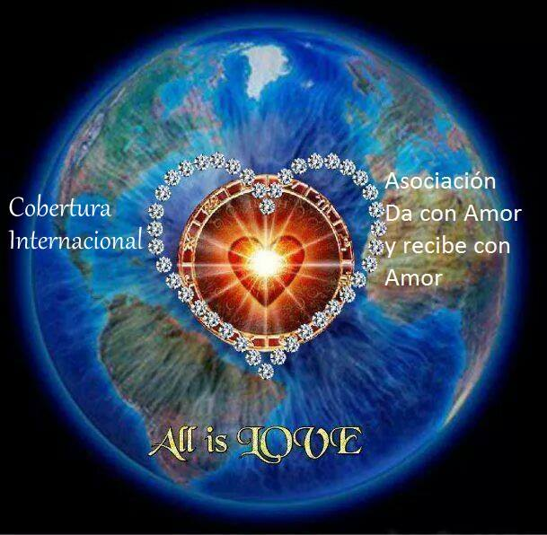 Asociación Da con Amor y recibe con Amor