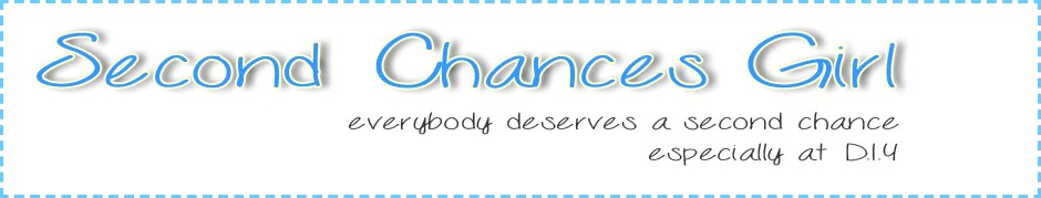 Second Chances Girl