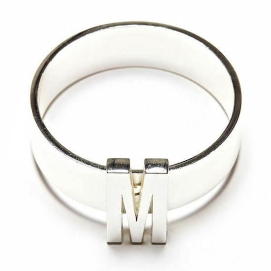 Dallas + Carlos Alpha Bangle