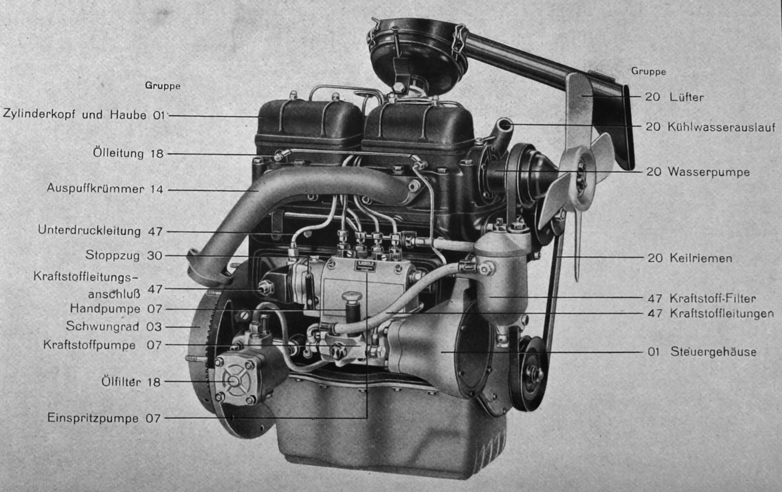 mh cars culture om 636 un motor para casi todo. Black Bedroom Furniture Sets. Home Design Ideas