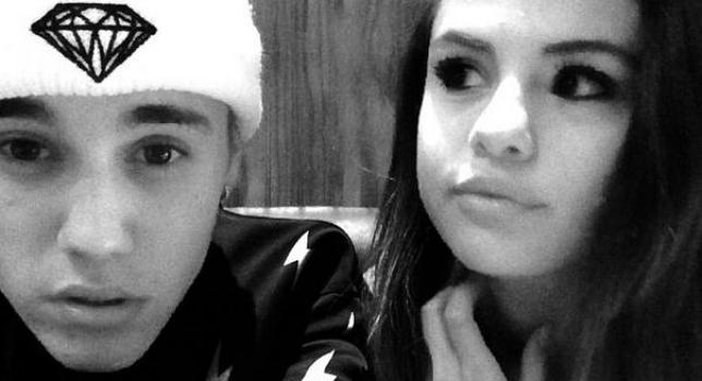 Selena Gomez lance un message subliminal à Justin Bieber via Instagram
