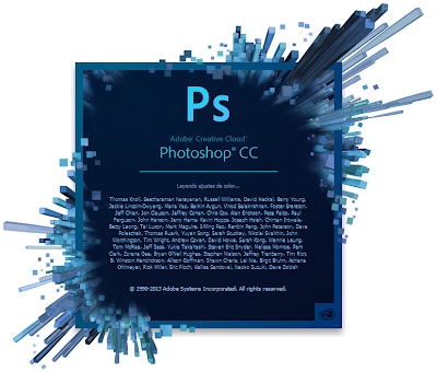 Adobe Photoshop CC 14.0