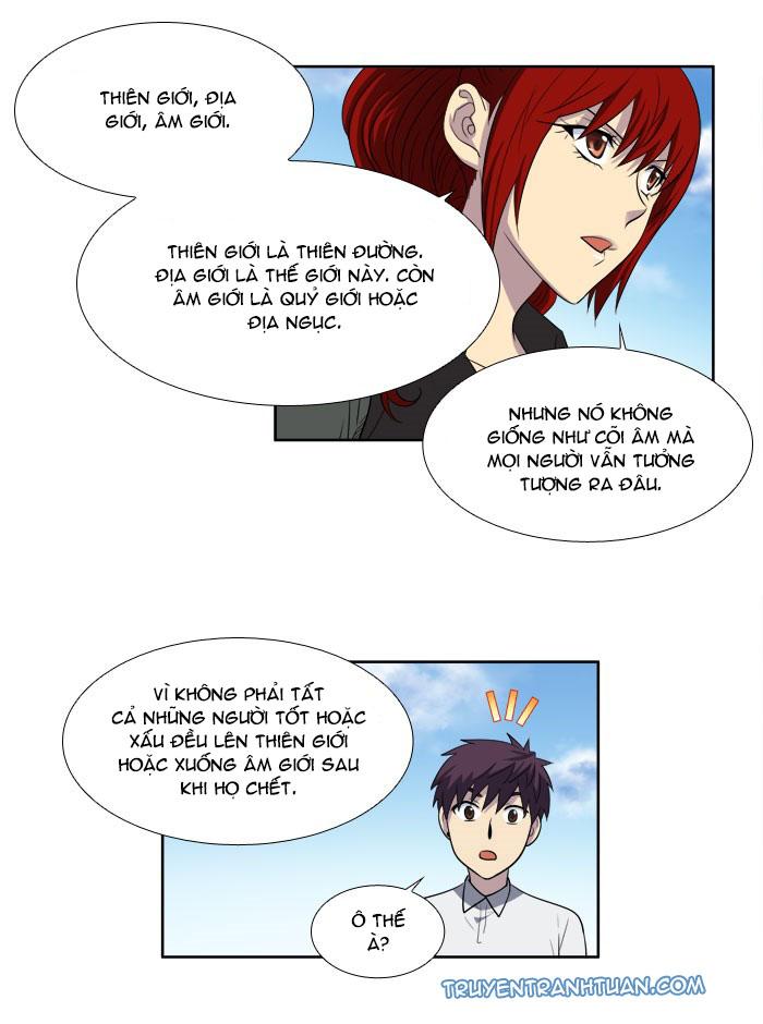 The Gamer Chap 147 - Trang 7
