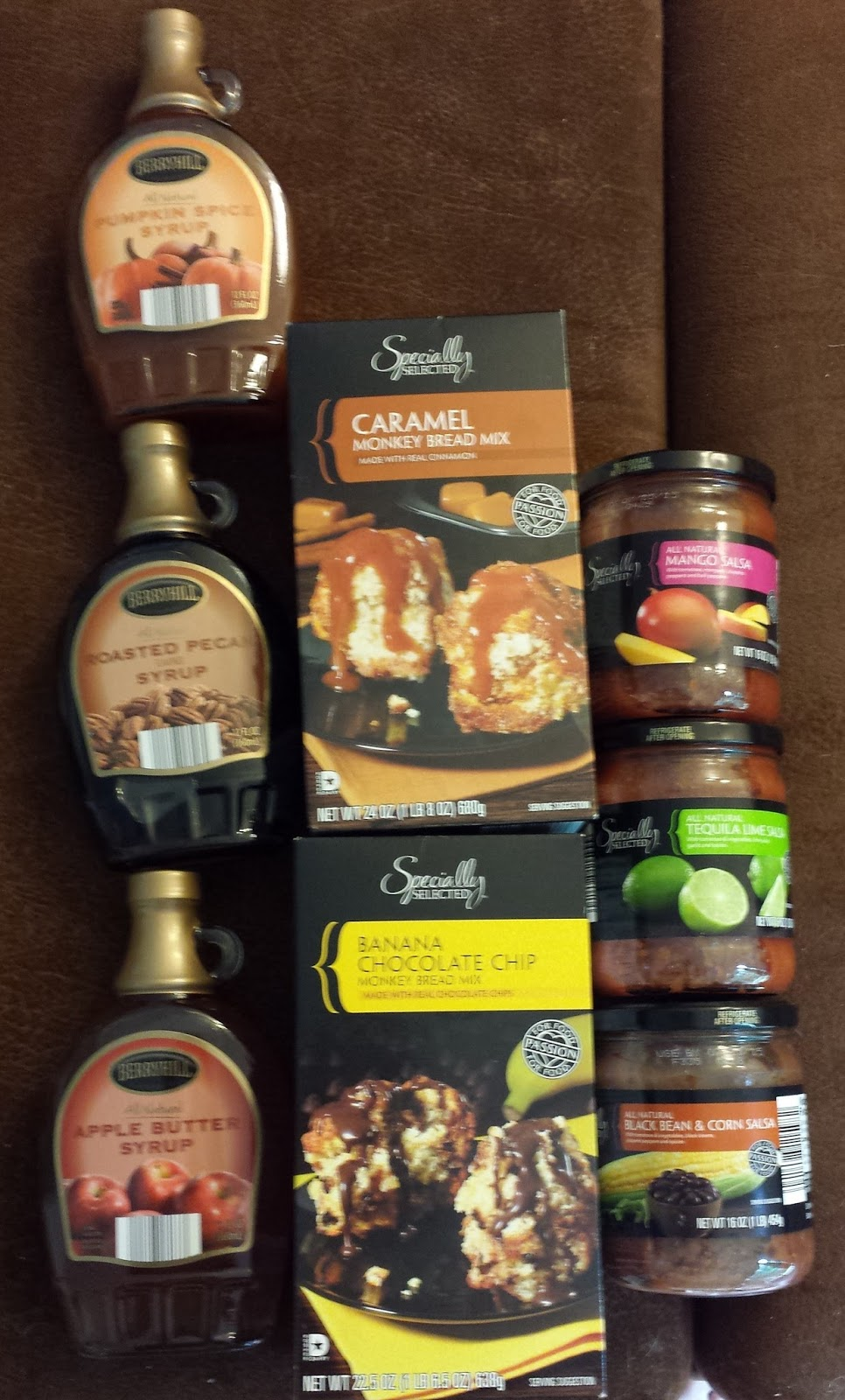 Aldi Has New Fall Merchandise, Get These While You Can ~ Preesi ...