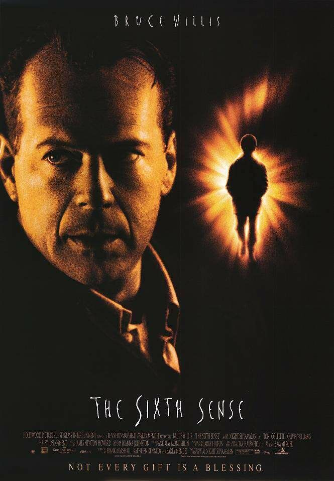 sexto sentido (The Sixth Sense) (1999)