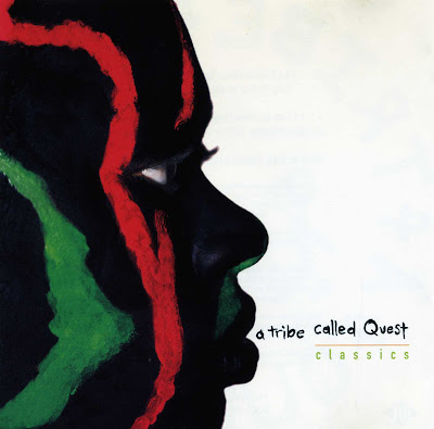 A Tribe Called Quest – Classics EP (CD) (1996) (320 kbps)