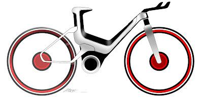 Model Sepeda Terbaru