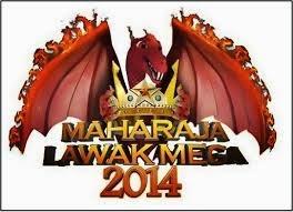 Tonton Video Maharaja Lawak Mega 2014 Minggu 7