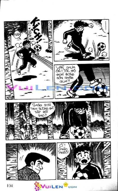 Jindodinho - Đường Dẫn Đến Khung Thành III  Tập 12 page 104 Congtruyen24h