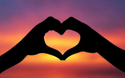 fondos de amor