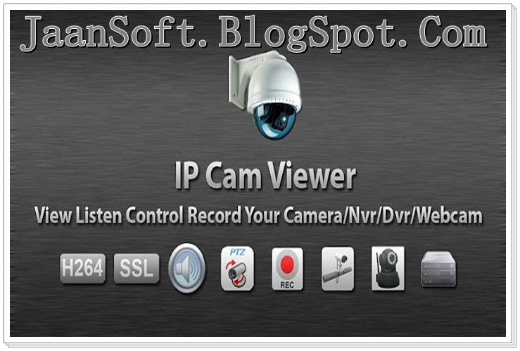 IP Camera Viewer 3.0 For Windows Download Full Version