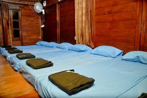 Penginapan Murah Di Sentul Bogor Mood Camp Resort Mata Langit Outbound