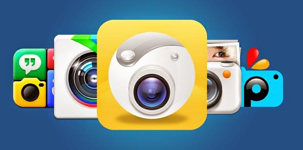 Camera360 Ultimate v6.0 Apk