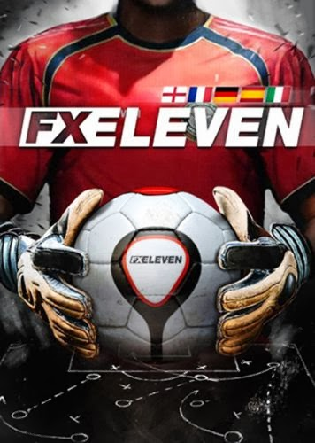 FX Eleven - 2014 Skidrow