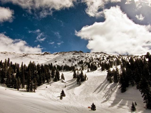 Arapahoe Basin, Colorado - The Best 12 Ski Resorts in North America