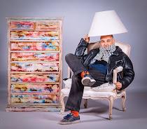Juan de Díos Pop Art