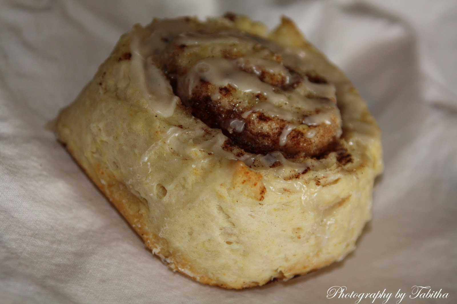 Biscuit Cinnamon Rolls Recipe — Dishmaps