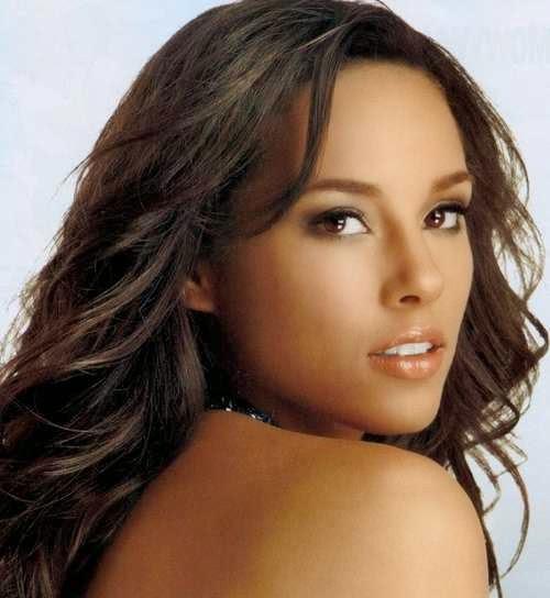 Alicia Keys american singer