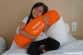 Staycation: Hotel Harris Gubeng Surabaya