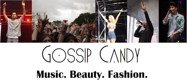 Gossip Candy