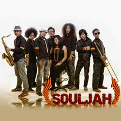 Download Mp3  Lagu Souljah - Bilang I Love You