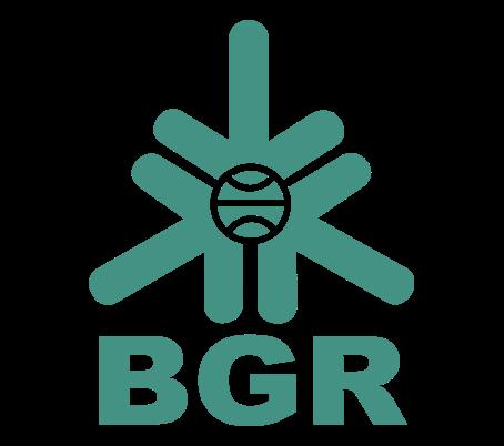 Logo Bhanda Ghara Reksa (Persero)