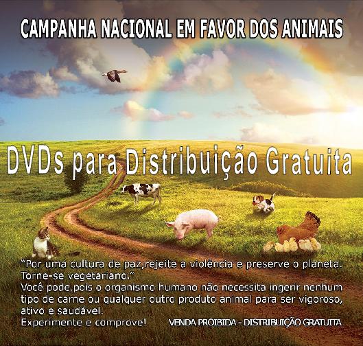 CAMPANHA NACIONAL EM FAVOR DOS ANIMAIS;