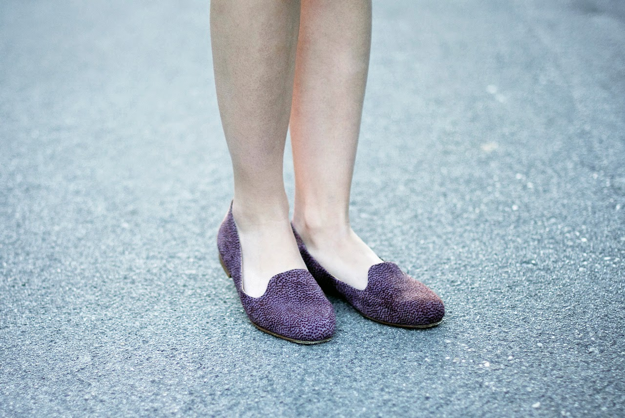 Ballerinas | Calzado femenino
