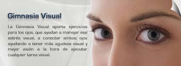 Gimasia Ocular