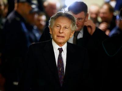 Polônia rejeita extradição de Roman Polanski